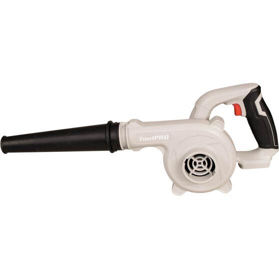 ToolPRO Workshop Blower - 18 Volt Skin, , scanz_hi-res