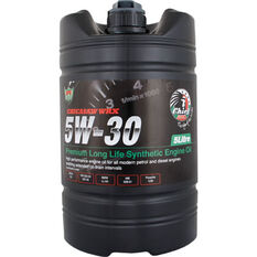 Chicasaw WRX Engine Oil - 5W-30, 5 Litre, , scanz_hi-res