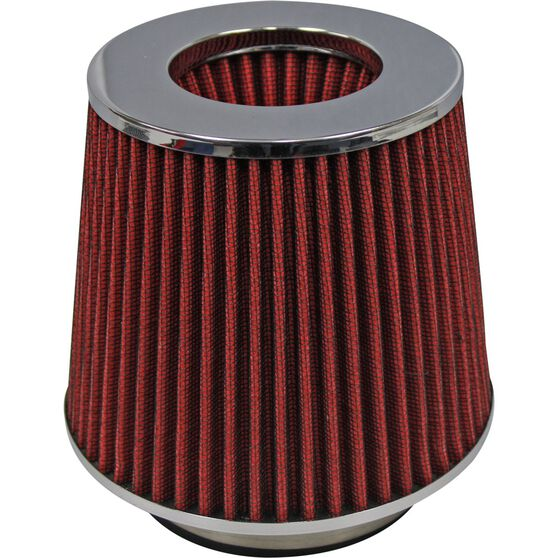 SCA Multi Fit Pod Filter - Red, , scanz_hi-res