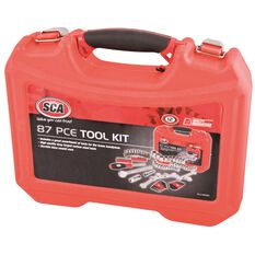 Tool Kit - 87 Piece, , scanz_hi-res
