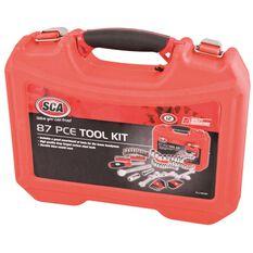 SCA Tool Kit - 87 Piece, , scanz_hi-res