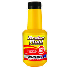 Nulon Xtreme Performance Brake Fluid Super DOT 4 - 500mL, , scanz_hi-res