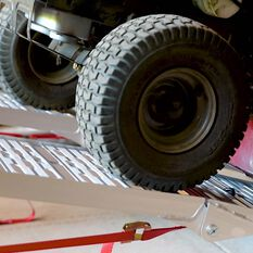 SCA Loading Ramps, Alloy, Pair - 400kg, , scanz_hi-res