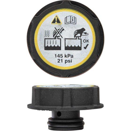 Tridon Radiator Cap - DA21145, , scanz_hi-res