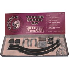 Slipper Spring Kit - 1500KG, , scanz_hi-res