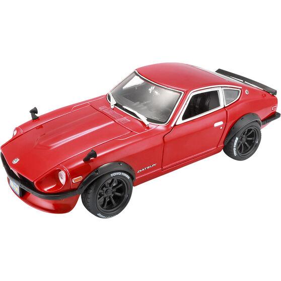 Die Cast, 1971 Datsun 240Z - 1:18 scale model, , scanz_hi-res