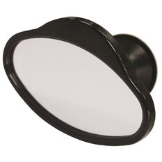 SCA Interior Mirror - Adjustable, Oval, , scanz_hi-res