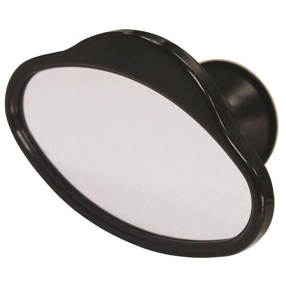 SCA Interior Mirror - Adjustable, Oval, , scanz_hi-res