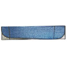 SCA Bubble Sunshade - Blue, Accordion, Front, , scanz_hi-res