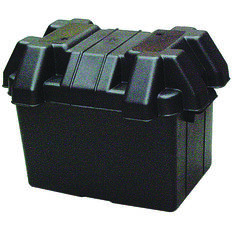 Calibre Battery Box - Small, , scanz_hi-res