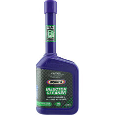 Wynn's Petrol Injector Cleaner 325mL, , scanz_hi-res
