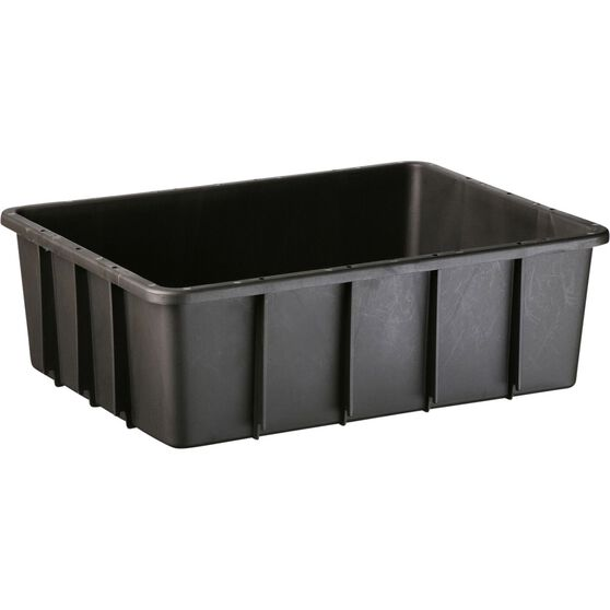 SCA Storage Box - Charcoal, 10 Litre, , scanz_hi-res