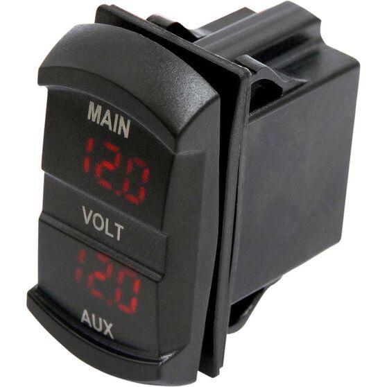 SCA Digital Voltage Meter, , scanz_hi-res