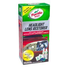 Headlight Restorer Kit, , scanz_hi-res