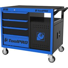 ToolPRO Workstation Tool Cabinet - 45 inch, , scanz_hi-res