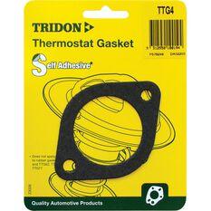 Tridon Thermostat Gasket - TTG4, , scanz_hi-res