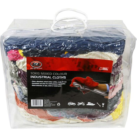 SCA Industrial Cleaning Cloth 10kg, , scanz_hi-res