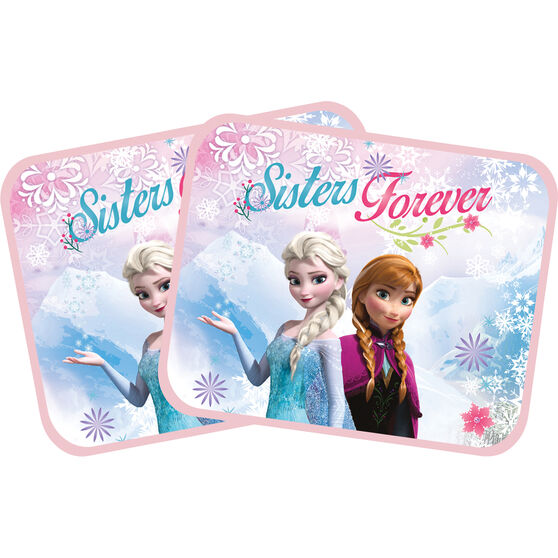 Frozen Side Window Shade - 2 Pack, , scanz_hi-res