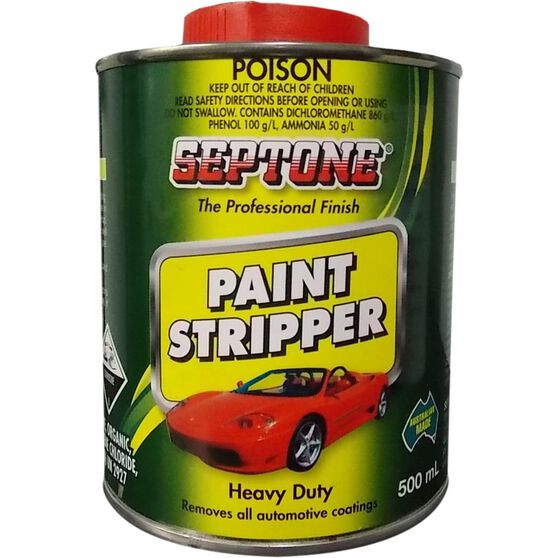 Septone Paint Stripper - 500mL