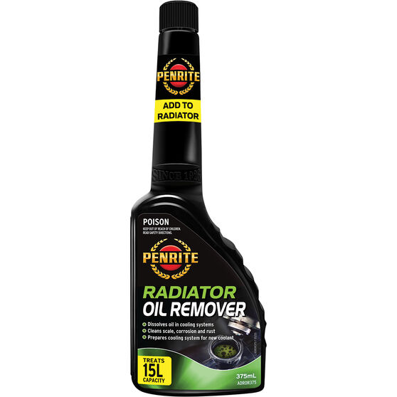Penrite Radiator Oil Remover 375mL, , scanz_hi-res