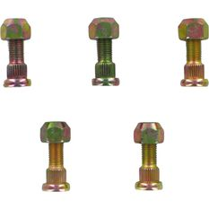 Wheel Stud and Nut Kit - 7/16 x 40mm, , scanz_hi-res