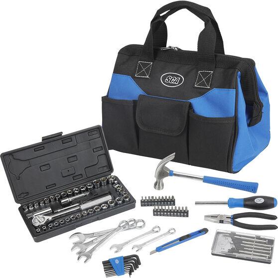 SCA Tool Bag Kit - 85 Piece, , scanz_hi-res
