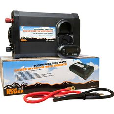 Ridge Ryder PSW Inverter - 1000W, , scanz_hi-res