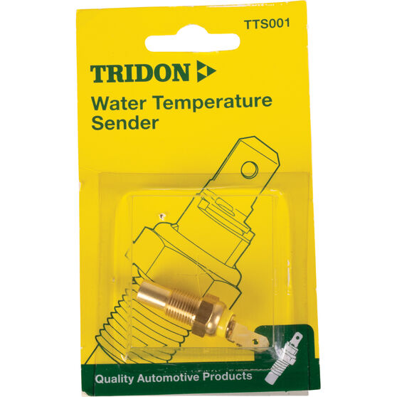 Tridon Water Temperature Sender - TTS001, , scanz_hi-res