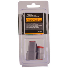 Calibre Deutsch Connector - 3 Pins, , scanz_hi-res
