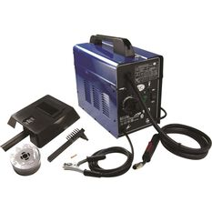 SCA Welding - Mig Transformer, 100 Amp, , scanz_hi-res