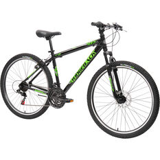 "Ridgeback 27.5"" Front Suspension Mountain Bike, , scanz_hi-res"