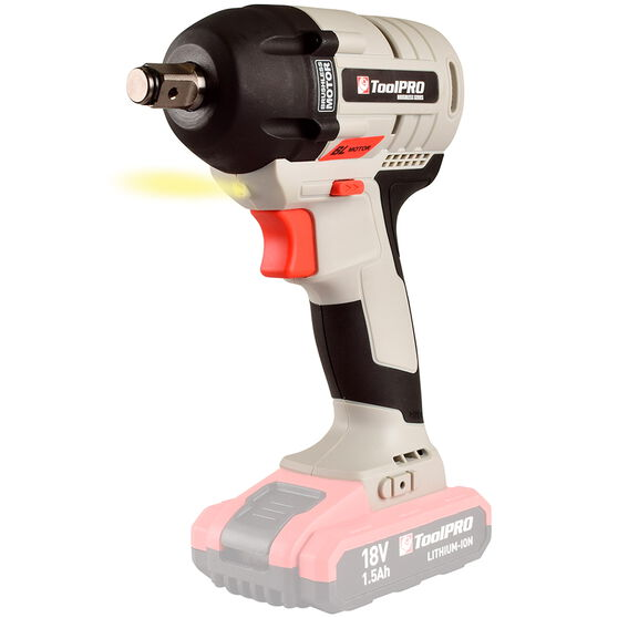 ToolPRO Impact Wrench Skin 18V, , scanz_hi-res