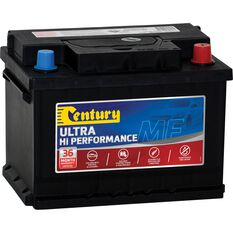 Century Car Battery - DIN53ZLMF, 500 CCA, , scanz_hi-res