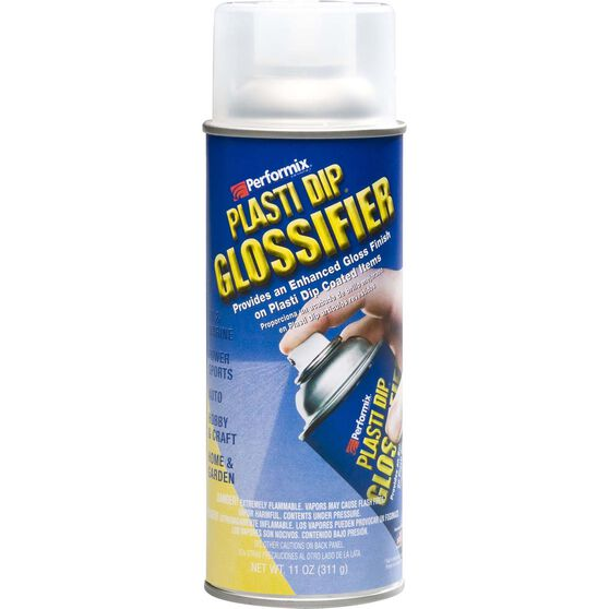 Plasti Dip Aerosol - Glossifier, 311g, , scanz_hi-res