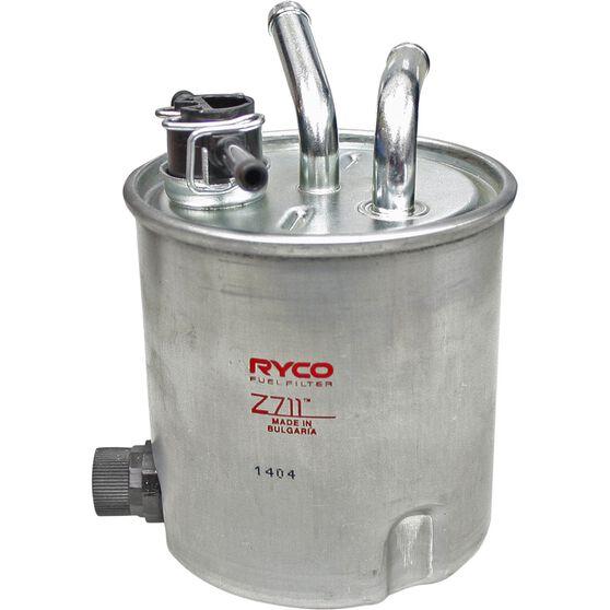 Ryco Fuel Filter - Z711, , scanz_hi-res