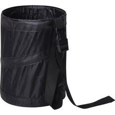 Cabin Crew Organiser - Pop Up Litter Bag, Black, , scanz_hi-res