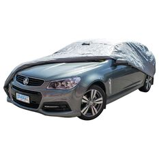 Car Cover - Gold Protection, Waterproof, Suits Extra Large Vehicles, , scanz_hi-res