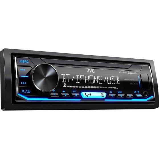 JVC Digital Media Player with Bluetooth KDX351BT, , scanz_hi-res