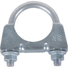 Exhaust Clamp - C4, 3mm (1-1/2), , scanz_hi-res