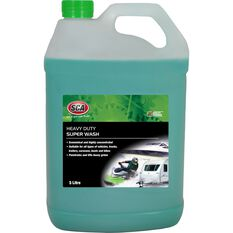 SCA Heavy Duty Superwash 5 Litre, , scanz_hi-res