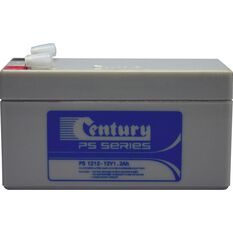 Century PS Series Battery PS1212, , scanz_hi-res