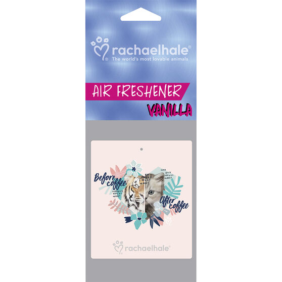 Rachel Hale Air Freshener - B4/After Coffee Vanilla, , scanz_hi-res