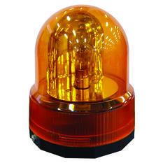 Revolving Safety Light - 12V, 21W, Amber, , scanz_hi-res