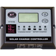 10 Amp Solar Regulator, , scanz_hi-res
