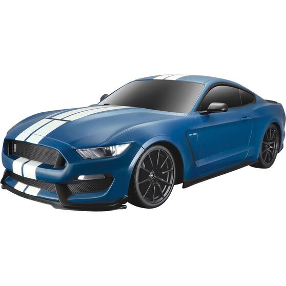 Remote Control Car - Ford Shelby GT-350, 1:14 Scale, , scanz_hi-res