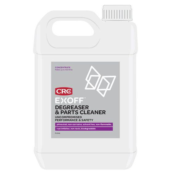 CRC ExOff Degreaser 5L, , scanz_hi-res