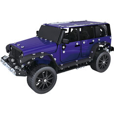 Remote Control Build 4WD 1:16 scale, , scanz_hi-res