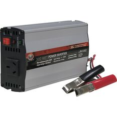 SCA Modified Sine Wave Inverter - 12V, 300W, , scanz_hi-res