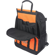 ToolPRO Backpack Tool Bag, , scanz_hi-res