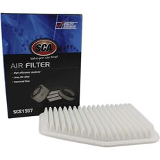 SCA Air Filter SCE1557 (Interchangeable with A1557), , scanz_hi-res